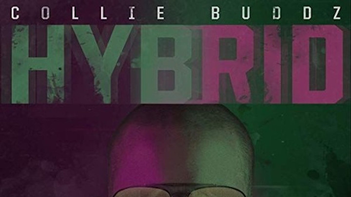 Collie Buddz - Hybrid (Full Album) [5/24/2019]