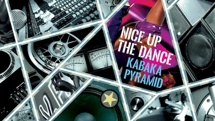 Kabaka Pyramid - Nice Up The Dance [8/21/2020]