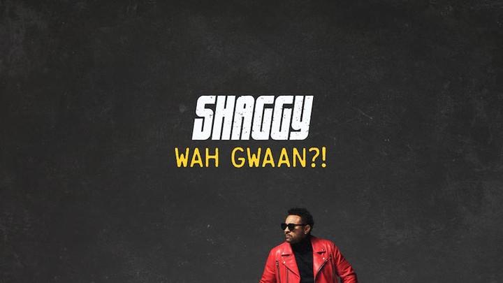 Shaggy feat. Stacy Barthe & Shenseea - Supernatural [5/10/2019]
