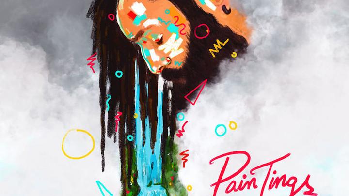 Benjah - Paintings EP (Full Album) [7/29/2018]