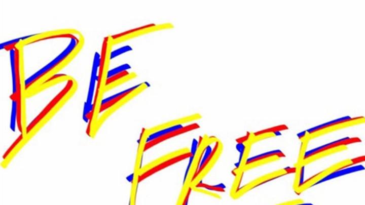 Honorebel & Tarrus Riley - Be Free [10/18/2019]