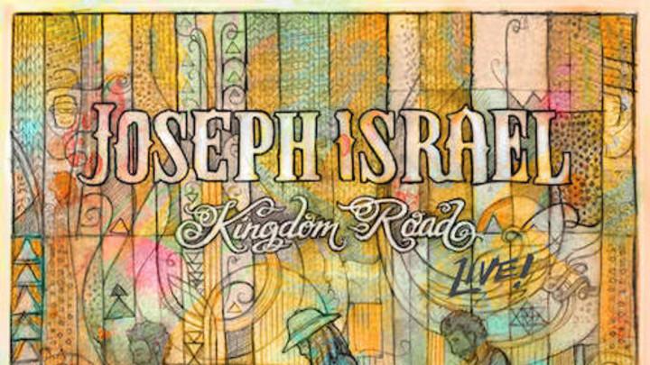 Joseph Israel - Jah Souljahs [9/23/2015]