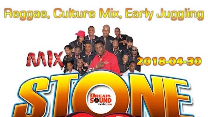 Stone Love - Reggae Culture (Mixtape) [5/2/2018]