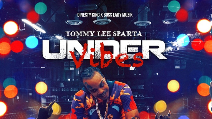 Tommy Lee Sparta - Under Vibes [8/26/2019]