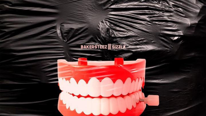 Bakersteez & Sizzla - Plastic Smile [7/3/2020]
