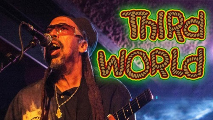 Third World - Ride On @ Belly Up [8/5/2014]