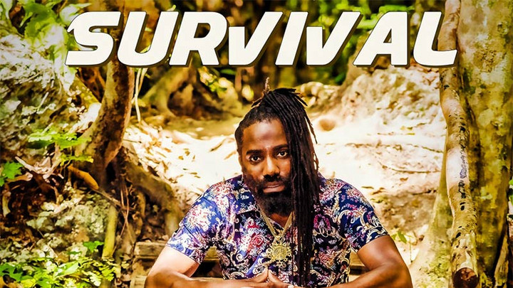 Ginjah - Survival (Full Album) [3/20/2020]