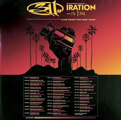 Iration & Iya Terra 9-18-2021
