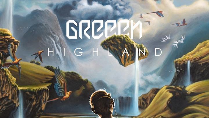 GReeen - Highland (Full Album) [8/28/2020]