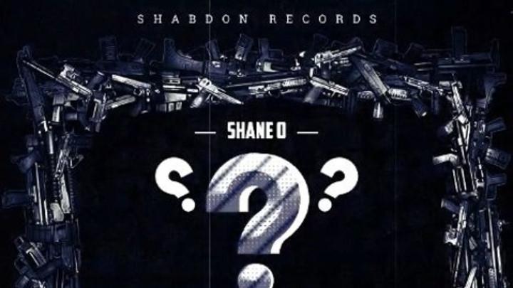 Shane O - Question [1/27/2019]