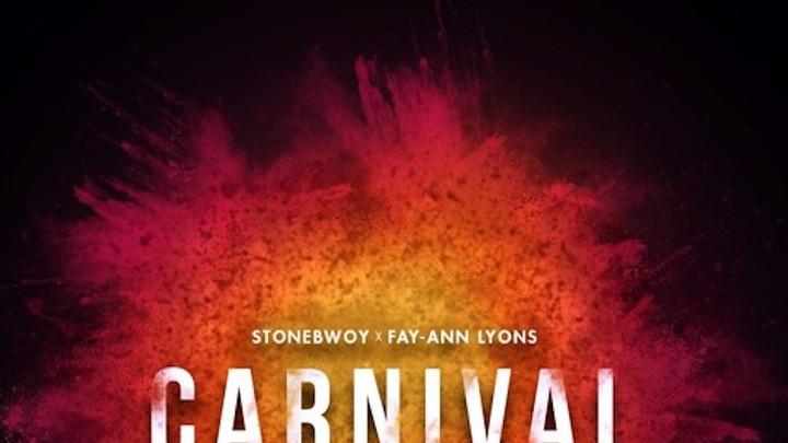 Stonebwoy feat. Fay-Ann Lyons - Carnival [12/12/2017]