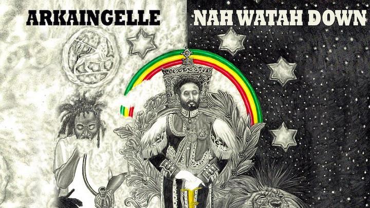 Arkaingelle - Nah Watah Down (Full Album) [9/18/2020]