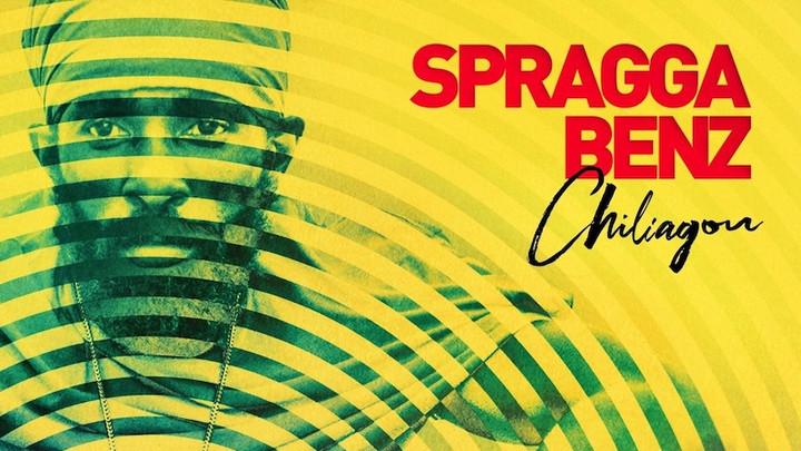 Spragga Benz - Chiliagon (Full Album) [9/27/2019]