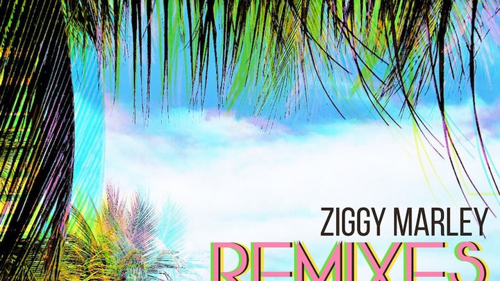Ziggy Marley - High On Life (RUSL Remix) [2/19/2021]