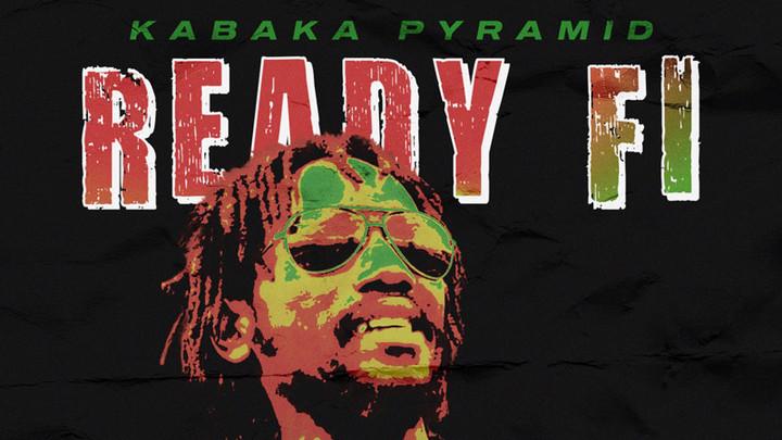 Kabaka Pyramid - Ready Fi Di Road (Remastered) [7/29/2021]