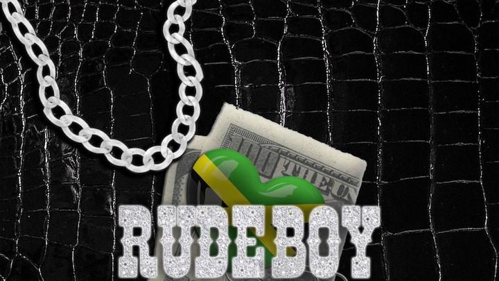 Luciano - Rudeboy [10/16/2020]