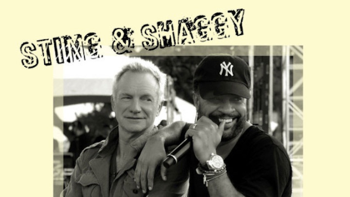 Shaggy & Sting - Morning Is Coming (Rory Stone Love Black Dub Day Mix) [4/20/2018]