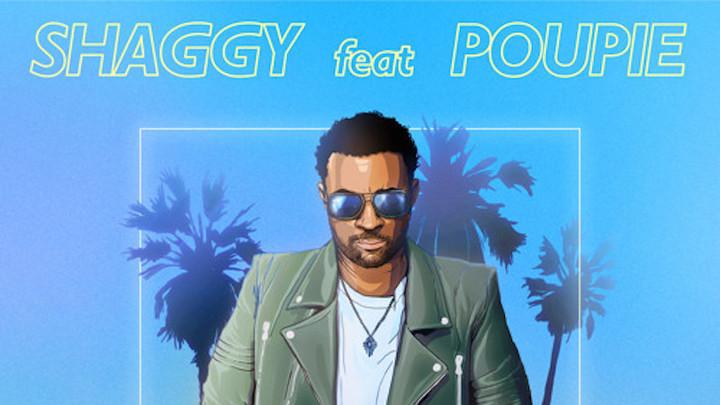 Shaggy feat. Poupie - Caribbean Plans (Loin De Tout) [10/30/2020]