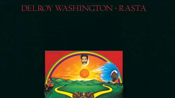 Delroy Washington - Rasta (Full Album) [8/26/1977]