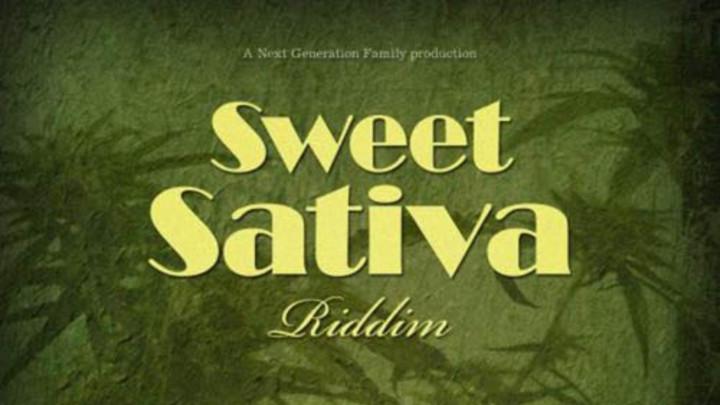 Uwe Banton - Sweet Sativa [9/22/2014]
