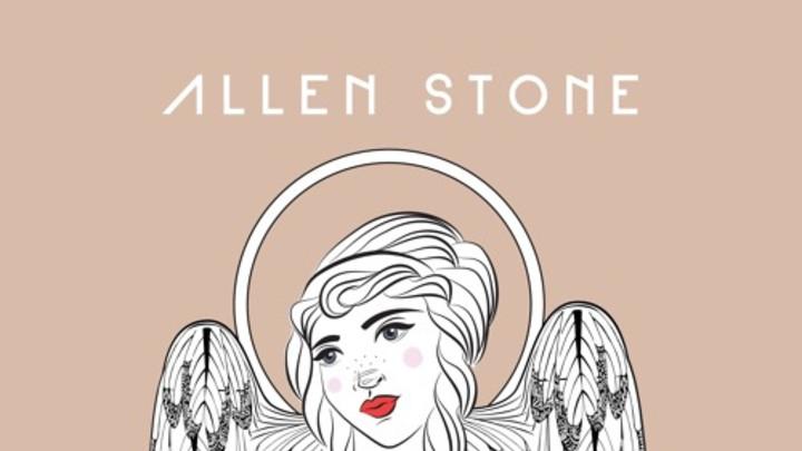 Allen Stone feat. Jacob Hemphill - Guardian Angel (Supa Dups Remix) [3/5/2016]