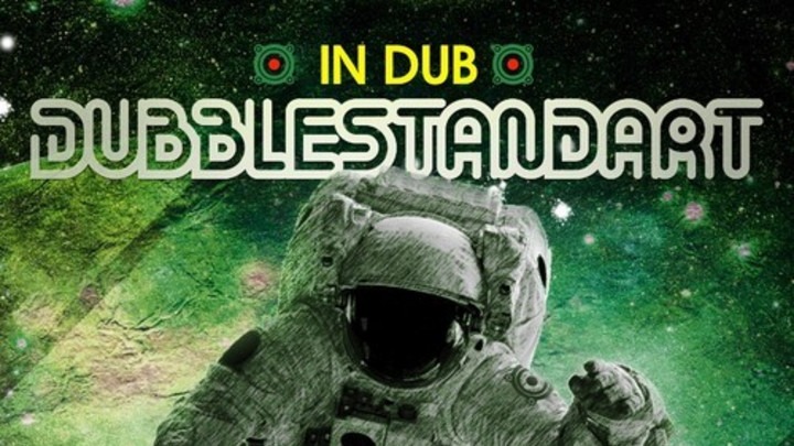 Dubblestandart - Chase The Devil feat. Lee Scratch Perry and Coshiva & Emch (Adrian Sherwood Dub) [1/25/2014]