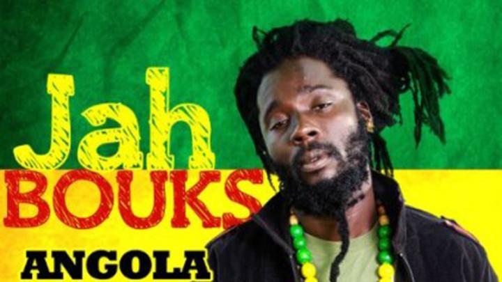 Jah Bouks - Angola [9/12/2013]