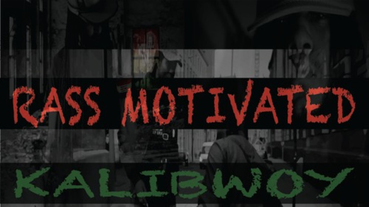 Rass Motivated - Fake Friend Alarm feat. Kalibwoy [3/16/2014]