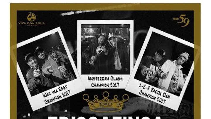 10 Years Reggae Link Up in Luzern, Switzerland [12/22/2017]