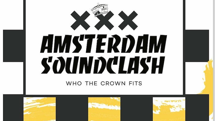 City Lock vs Triggafinga @ Amsterdam Soundclash 2017 [10/7/2017]