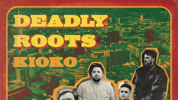 KIOKO - Deadly Roots [6/22/2020]