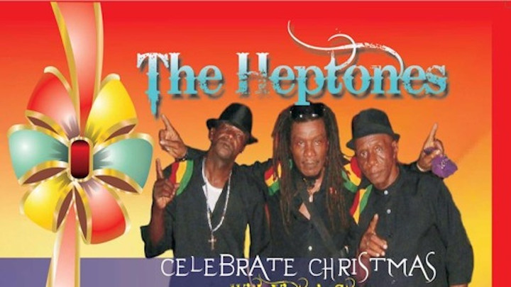 The Heptones - Sea Of Love At Christmas Time [6/15/2017]