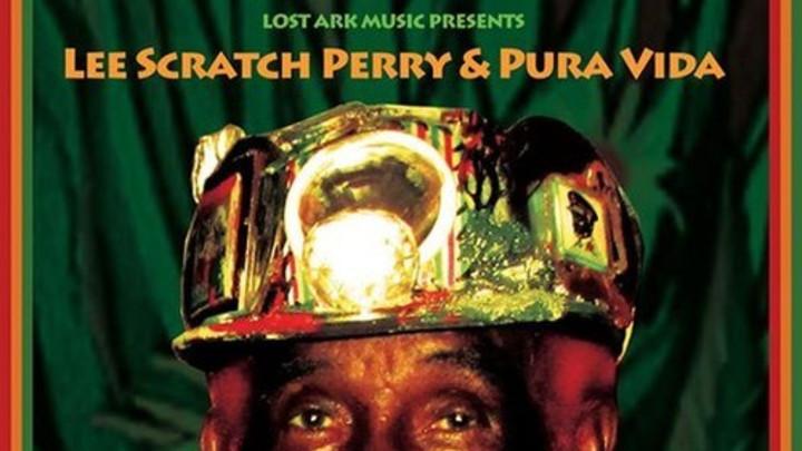 Lee Scratch Perry & Pura Vida - Heaven Gate [9/24/2014]
