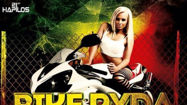 Bike Ryda Riddim [7/10/2014]