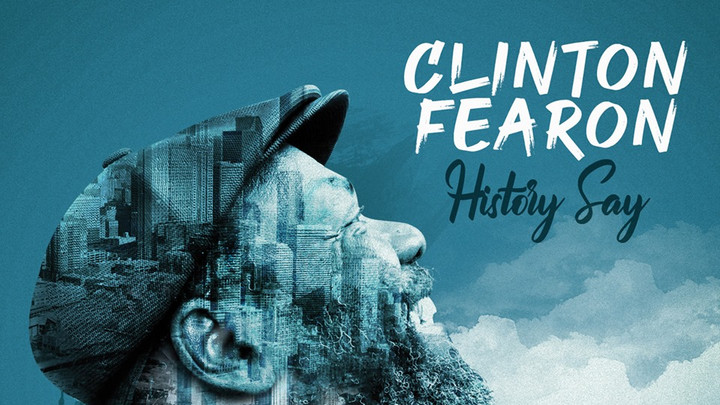 Clinton Fearon feat. Alpha Blondy - Together Again [9/13/2019]