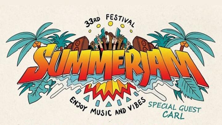 Fabi Benz - Soca Carnival x Summerjam 2018 Special [7/3/2018]