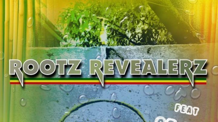 Rootz Revealerz - Basket Nuh Carry Wata feat. CP Ink [12/4/2014]