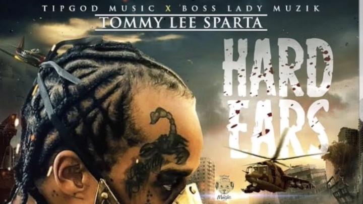 Tommy Lee Sparta - Hard Ears [11/22/2019]