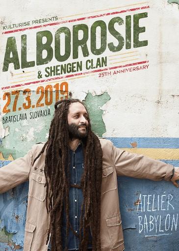 Alborosie 3-27-2019