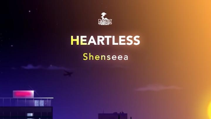Shenseea - Heartless [2/20/2019]