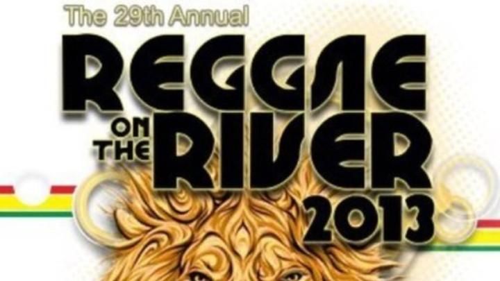 Official Mixtape: Reggae on the River 2013 [7/15/2013]