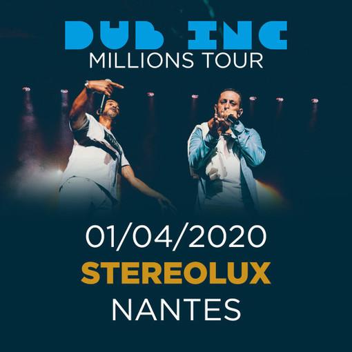 Dub Inc 4-1-2020