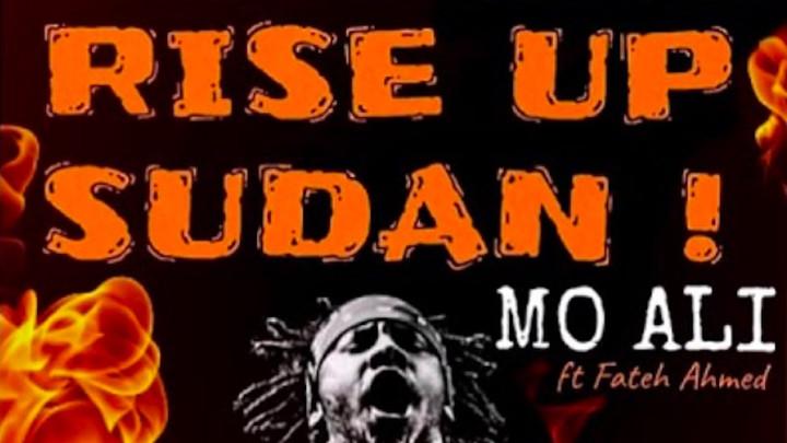 Mo Ali - Rise Up Sudan [12/31/2018]