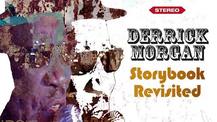 Derrick Morgan - Conquering Ruler [10/25/2019]