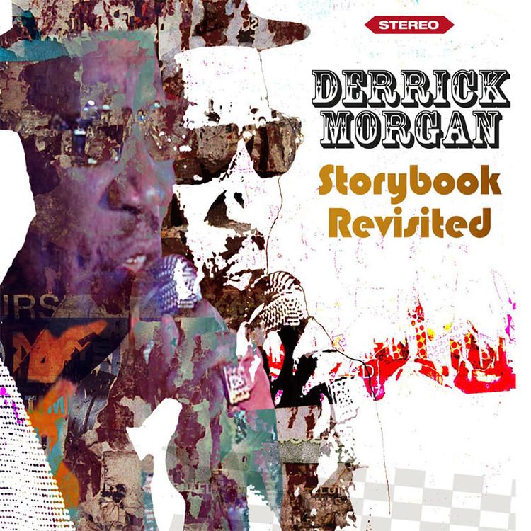 Derrick Morgan Reggaeville Com
