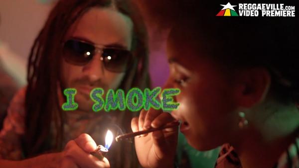 Junya Be feat. Shanguly - I Smoke
