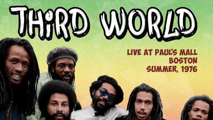 Third World - Reggae Music (Live in Boston 1976) [9/1/2017]