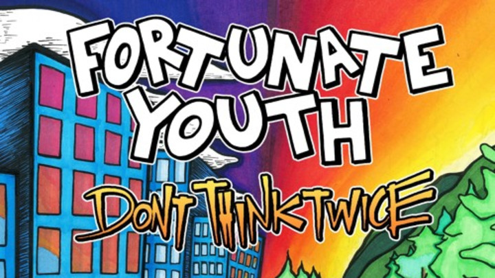 Fortunate Youth - Pass The Herb feat. The Green & Marlon Asher [10/8/2015]