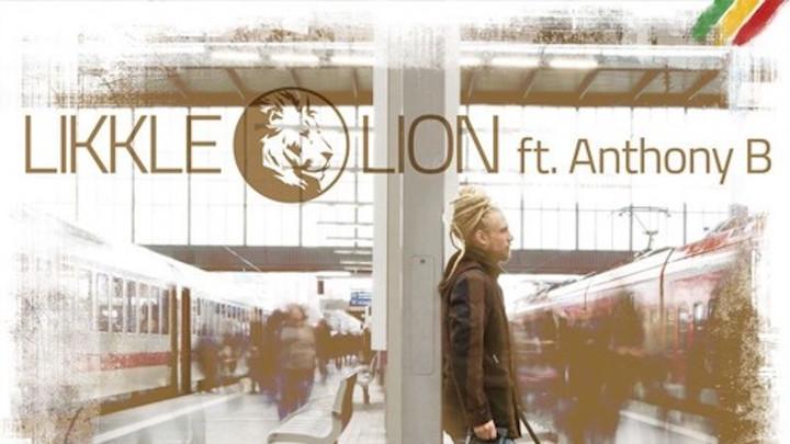 Likkle Lion feat. Anthony B - Move Up [2/16/2018]