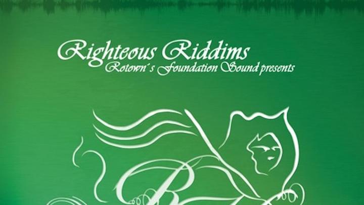 Listen: Righteous Riddims - Rural Heights Vol  5
